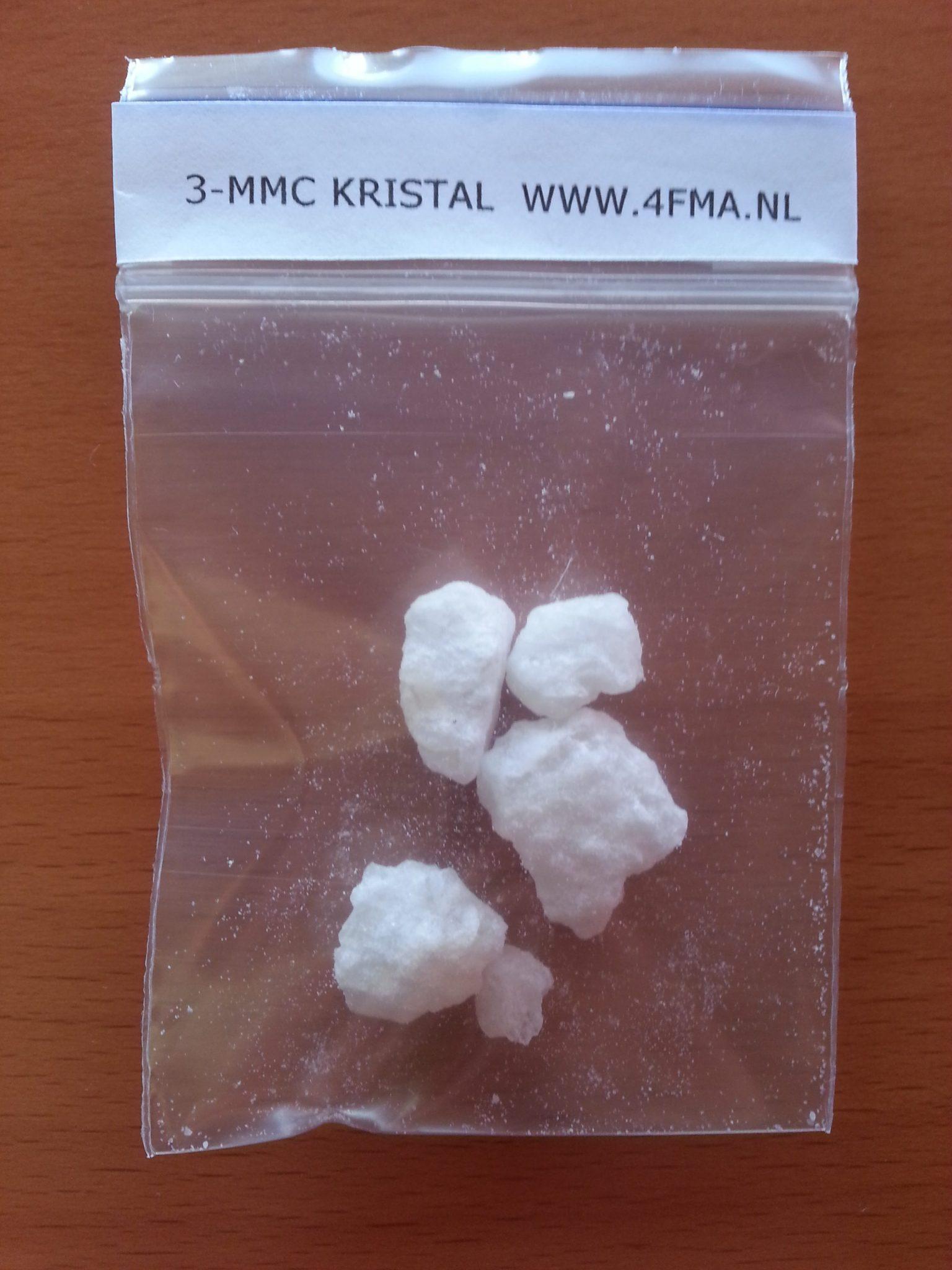 3-MMC kristal kopen doe je snel en veilig bij 4FMA.NL