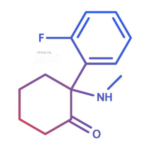 2-FDCk / 2F-Ketamine kopen